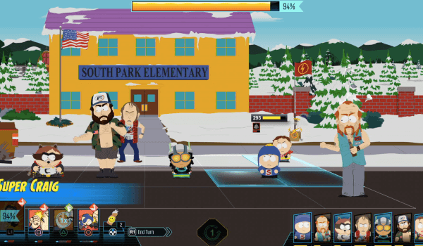 Adventures Of South Park